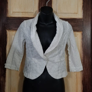 Candies Blazer Size Medium
